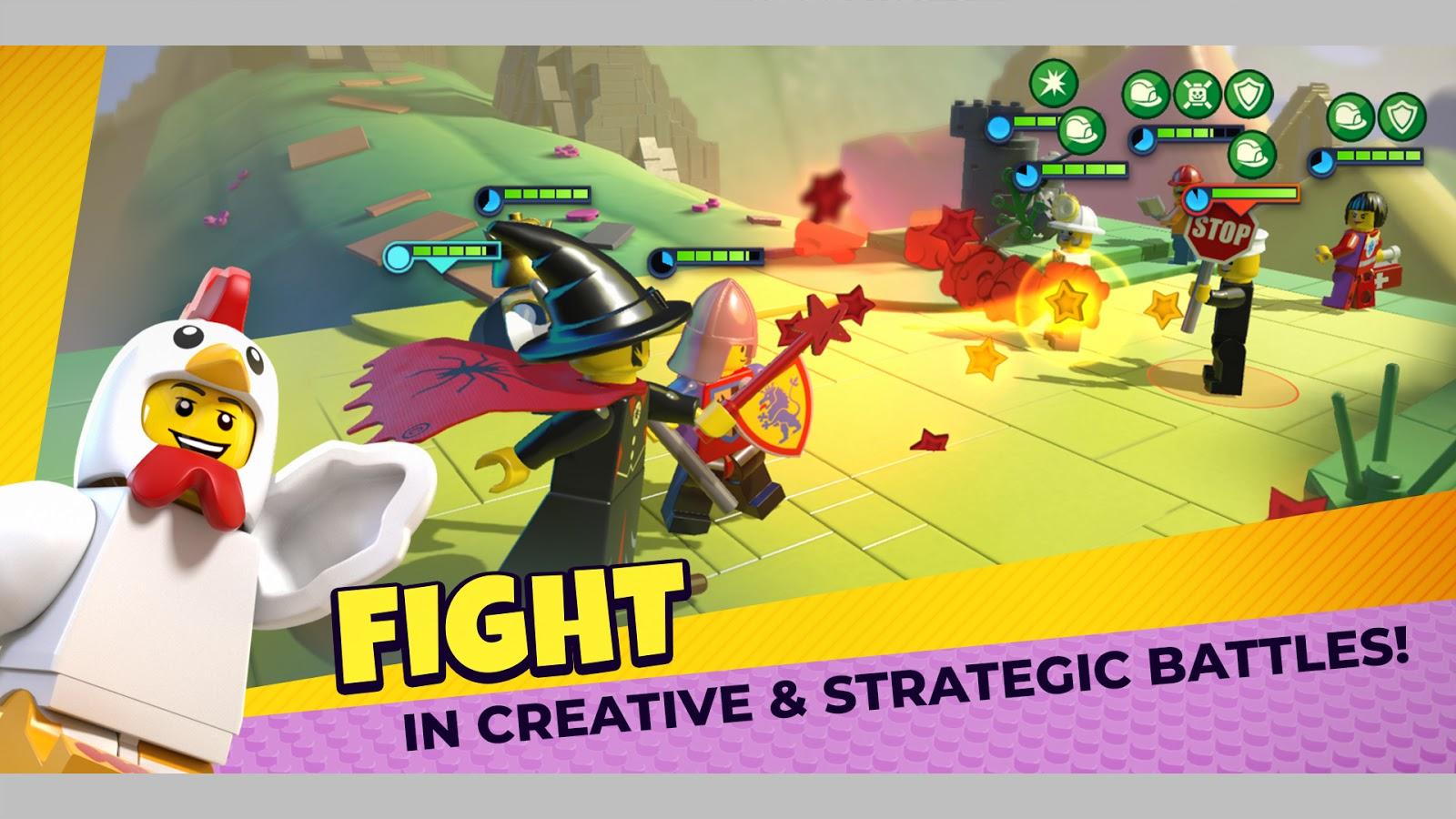 E3 2019: Gameloft Unveils Closer Looks at