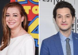 "Alyson Hannigan, Ben Schwartz Join Cast of Disney+ Film ""Flora & Ulysses"""