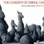 """Fox, Disney Acquire Screen Rights to Children's Book """"The Garden of Abdul Gasazi"""""""