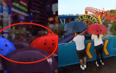 Google Street View, Disney Reveal Pixar Easter Eggs at Toy Story Land