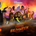 Halloween Festival Returns to Disneyland Paris September 28