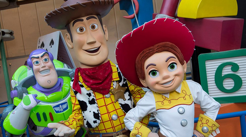 Image result for toy story
