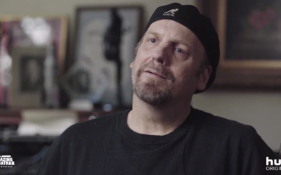 "Hulu Debuts Official Trailer for ""The Amazing Johnathan Documentary"""