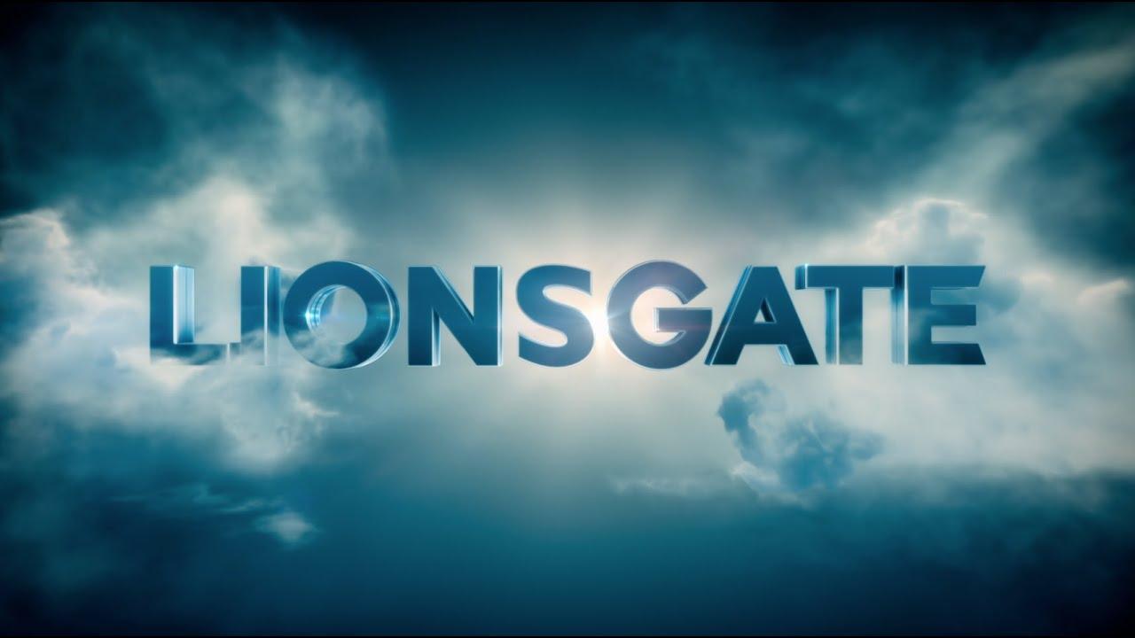 Image result for lionsgate logo