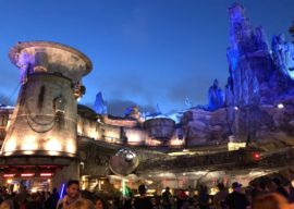 I Spent an Entire Day in Star Wars: Galaxy's Edge and This Is What I Learned