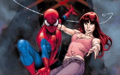 J.J. Abrams and Son to Write a New Spider-Man Comic for Marvel