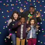 "TV Review: ""Just Roll With It"" (Disney Channel)"