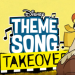 """Launchpad McQuack Takes Over the """"DuckTales"""" Theme Song in New Video From Disney Channel"""