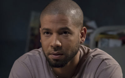 "Lee Daniels Confirms Jussie Smollett Will Not Appear in  ""Empire""'s Final Season"