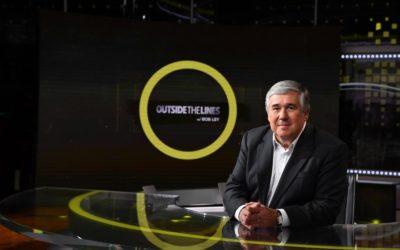 Legendary Anchor Bob Ley Announces Retirement from ESPN