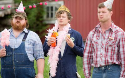 """Letterkenny"" Returns to Hulu for 7th Season as Hulu Original"