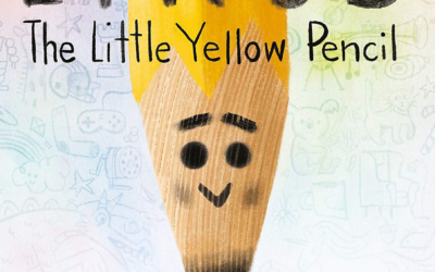 "Children's Book Review: ""Linus the Little Yellow Pencil"""