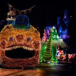 Main Street Electrical Parade Returning to Disneyland This August