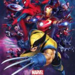 """Marvel Ultimate Alliance 3: The Black Order"" Previews Coming to Best Buy Stores Ahead of Release"