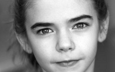 """Matilda Lawler Cast as Lead in Disney+ Film """"Flora & Ulysses"""""""