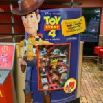"""""""Toy Story 4"""" McDonald's Happy Meals Now Available"""