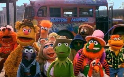 "Movie Rewind: The 40th Anniversary of  ""The Muppet Movie"""