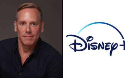 Netflix's Matt Brodlie Joins Disney+ as SVP International Content Development