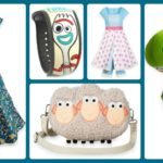 "New ""Toy Story"" Dresses, Accessories and More Arrive on shopDisney"