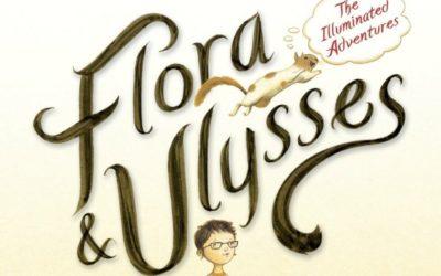 "Production Begins on Disney+ Original Movie, ""Flora & Ulysses"""