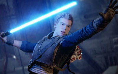 """Reaction: """"Star Wars - Jedi: Fallen Order"""" 30-Minute Gameplay Demo at EA PLAY 2019"""