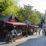 Rendez-Vous Gourmand Returns to Disneyland Paris Starting July 10