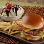 Restaurantosaurus Burgers and Sundaes Dining Experience Coming to Animal Kingdom