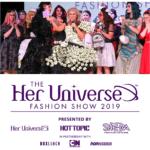 "SDCC Her Universe Fashion Show Celebrates ""The Power of Fashion"""