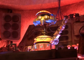 Star Wars: Galaxy's Edge Virtual Queue Details Announced, Reservations for Oga's Cantina and Savi's Workshop Required