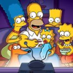 """The Simpsons"" Coming to D23 Expo 2019 with Panel, Character Meet and Greets"