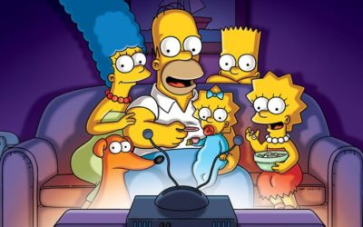 """""""The Simpsons"""" Coming to D23 Expo 2019 with Panel, Character Meet and Greets"""