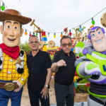 "An Infinite Legacy: The Magic Behind ""Toy Story 4"""