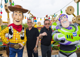 """An Infinite Legacy: The Magic Behind """"Toy Story 4"""""""
