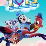 """TV Review: """"T.O.T.S."""" (Disney Junior)"""