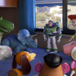 """Film Review: """"Toy Story 4"""""""