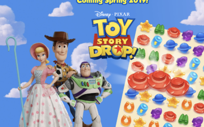 Toy Story Drop Pop-Up Experience Coming to Disney Springs June 11