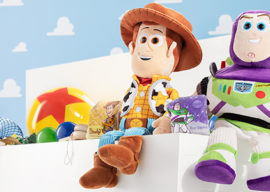"""Scentsy's """"Toy Story 4"""" Collection Available Now"""