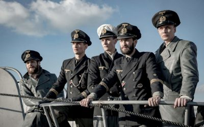 "TV Review - ""Das Boot"" on Hulu"
