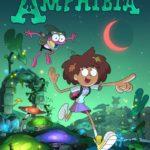 "TV Review: Disney Channel's ""Amphibia"""