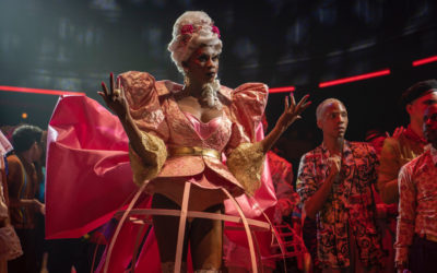 "TV Review: FX's ""Pose"" Season 2"
