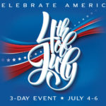 Universal Orlando Resort to Celebrate 4th of July with Live Music, Pyrotechnics