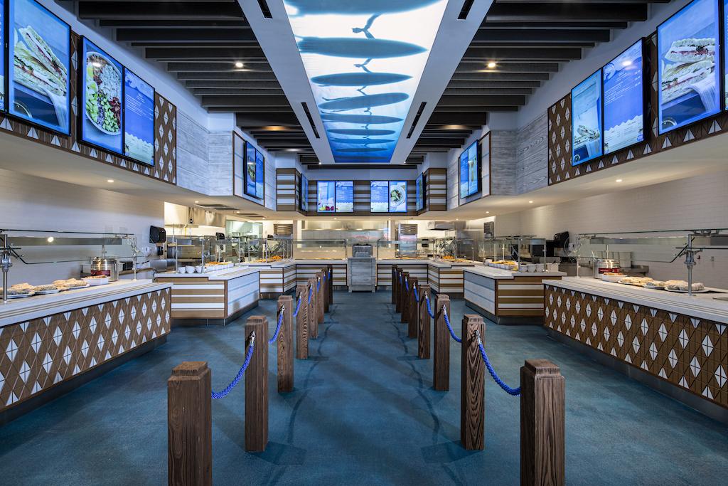 Universal's Endless Summer Resort - Surfside Inn and ...