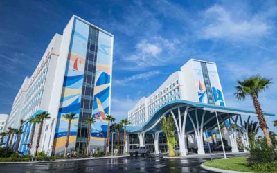 Universal's Endless Summer Resort – Surfside Inn and Suites Now Open