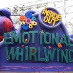Video – Disney California Adventure Hosts Inside Out: Emotional Whirlwind Opening Ceremony
