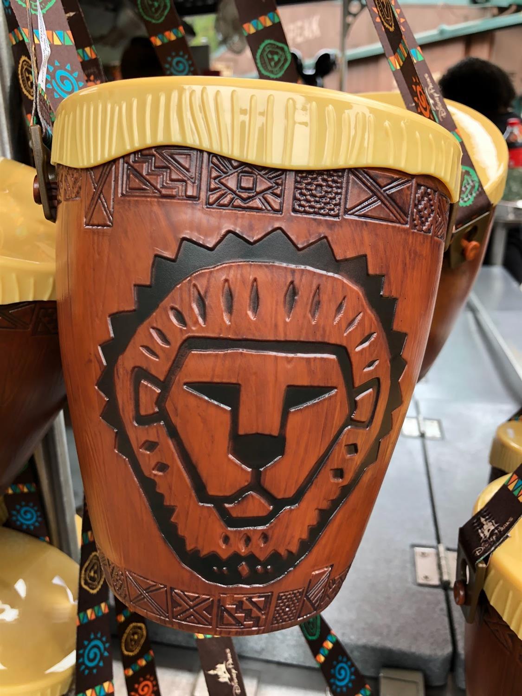 video   u0026quot tale of the lion king u0026quot  live musical show premieres