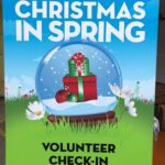 Video: Universal Studios Hollywood Celebrates Christmas In Spring with Community Outreach Event