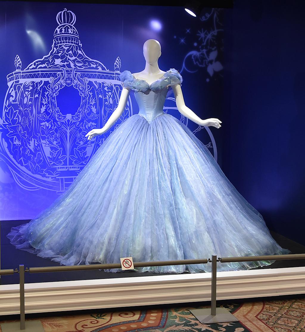 Walt Disney Archives Exhibit Celebrating Disney Costumes Coming To 2019 D23 Expo