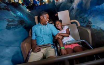 "Walt Disney World Introduces ""My First Disney Getaway Package"" for Families With Young Children"