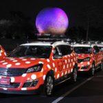 Walt Disney World's Minnie Van Service Celebrates Magical Milestone