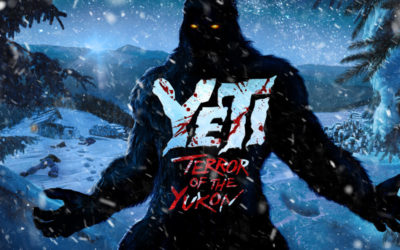 """Yeti: Terror of the Yukon"" Announced as Latest Original House for Halloween Horror Nights 2019"